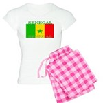 Senegal Senegalese Flag Women's Light Pajamas