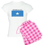 Somalia Somali Flag Women's Light Pajamas