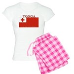 Tonga Women's Light Pajamas