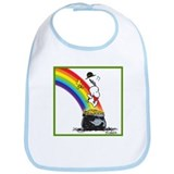 Pot O' Gold Bib