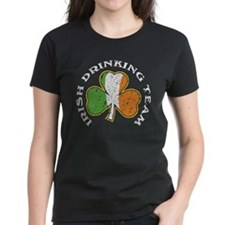 Irish Drinking Team Tee