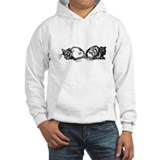 Cats Caught Being Still - Hoodie