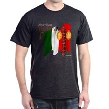 Now That's Italian Parody T-Shirt