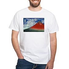 Classic Japanese Art Shirt