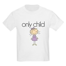 Only Child Until... T-Shirt