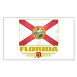 Florida Pride Decal