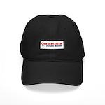 Conservatism is a curable disease - Black Cap