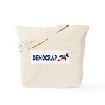 DemoCrap -  Tote Bag