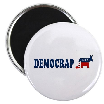 DemoCrap - Magnet