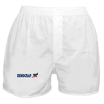 DemoCrap -  Boxer Shorts