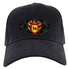 Lopez Coat of Arms Baseball Hat