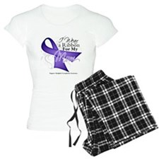 Mom Hodgkins Lymphoma Pajamas