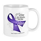 Hero - Hodgkins Lymphoma Coffee Mug
