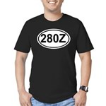 280Z Men's Fitted T-Shirt (dark)