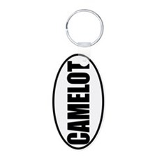 State of Camelot Keychains