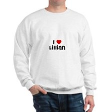 I * Lillian Sweatshirt