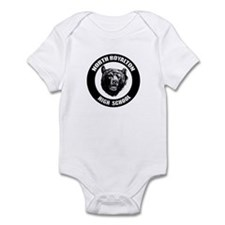 North Royalton Infant Bodysuit