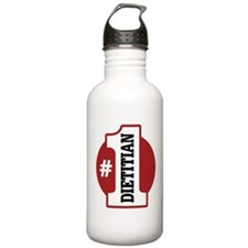 #1 Dietitian Water Bottle