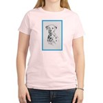 Dalmatian Women's Light T-Shirt