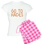 Go To Hades Women's Light Pajamas