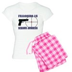 Serious Fragging Women's Light Pajamas