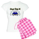 Ghost Ride It Women's Light Pajamas