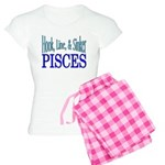 Pisces Women's Light Pajamas