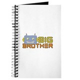 Big Brother Robot Journal