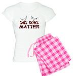 Sais Does Matter Women's Light Pajamas