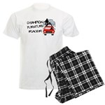 Champion Furniture Racer Men's Light Pajamas