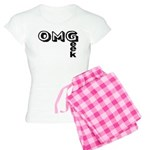 Oh My Geek Women's Light Pajamas