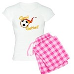 Goal Getter Women's Light Pajamas