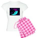 Sleepy Moonlight Women's Light Pajamas