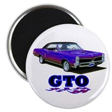 "GTO 2.25"" Magnet (100 pack)"