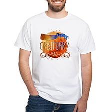 Cute Evangelism Women's Plus Size V-Neck Dark T-Shirt