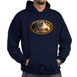 Cute Deep sea diver Hoodie