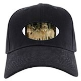 Wolf Pack Baseball Hat
