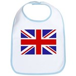 British Flag Bib