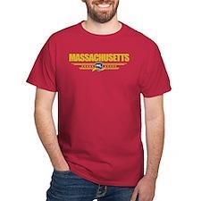 Massachusetts Pride T-Shirt
