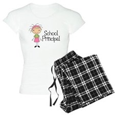 Principal School Lady Pajamas