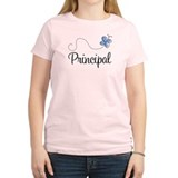 Principal End of Year Gift T-Shirt
