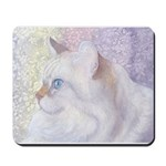 Grace in the morning Mousepad
