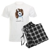 PBGV Lover pajamas