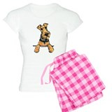 Welsh Terrier Lover Pyjamas