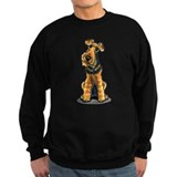 Airedale Welsh Terrier Jumper Sweater