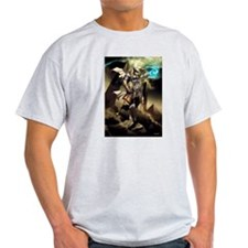 Cute Anubis T-Shirt