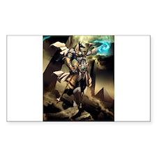 Cool Egyptian god Decal
