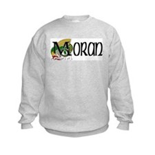 Moran Celtic Dragon Sweatshirt