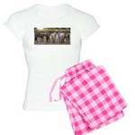Big Butts Women's Light Pajamas