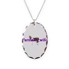 Farmers Wife Necklace